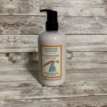 New Crabtree and Evelyn Gardeners Body Lotion 10.1 oz - $24.74