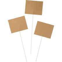 Kraft Centerpiece Sticks/Case of 18 - €23,38 EUR
