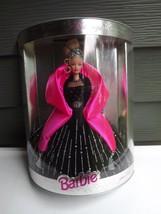 1998 Barbie Happy Holidays Special Edition Mattel Barbie Doll NIB - $18.49