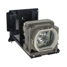 Mitsubishi VLT-HC6800LP Compatible Projector Lamp With Housing - $55.43