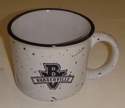 Burgerville Coffee Mug RARE - $23.20
