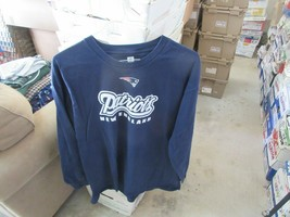 New England Patriots   , Men's XL , Long Sleeve Tee ,100% Cotton , NFL - $12.00