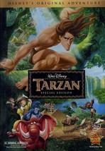Tarzan Special Edition 1999 - $13.19