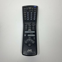 JVC RM-C745 TV Remote Control Unit Tested and Working OEM - $13.81