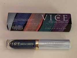 NWB Urban Decay Vice Special Effects Lipstick in Ritual Full Size 0.16 f... - $13.00