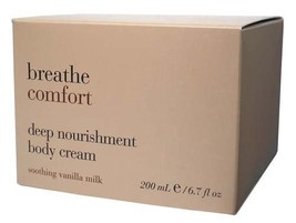 Bath & Body Works Breathe Comfort Deep Nourishment Body Cream - Soothing... - $200.00