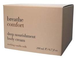 Bath & Body Works Breathe Comfort Deep Nourishment Body Cream - Soothing Vanilla - $200.00