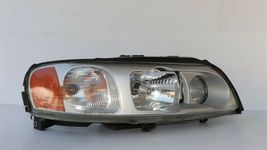 05-07 VOLVO S60R V70R HID Xenon Headlight lamp Passenger Right RH image 4