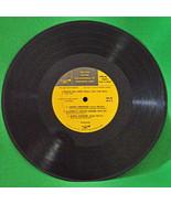"""1956 RCA Victor 10"""" Vinyl Mono LP, Encyclopedia Of Recorded Jazz, Album 8 - $2.95"""