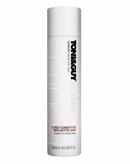 Toni&Guy Nourish Conditioner for Brunette Hair 250ml