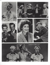 I Love Lucy Lucille Ball Collage 8x10 Photo 3843240 - $9.99