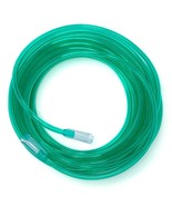 Salter Labs Green Oxygen Tubing 50ft w/ 2 Standard Connectors (6mm) 2050... - $8.86
