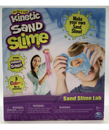 Kinetic Sand Sand Slime Lab All-in-One Kit for Ages 8 & Up - $15.84