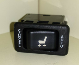 2000 Infiniti I30 Nissan Maxima Power Seat Control Switch (#625) - $6.00