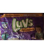 Luvs Ultra Leakguard Diapers Size 2, 12-18 lb 20 diapers  - $4.95
