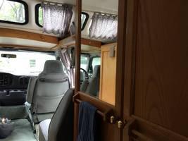 1998 Roadtrek 190 VERSATILE For Sale in Belleville, Michigan 48111 image 10