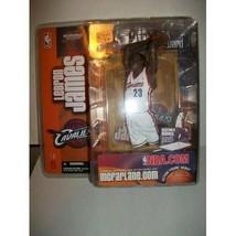 Lebron James FP RC - NBA Series 5 McFarlane Action Figure - Cleveland CAVS - $28.45