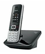 Gigaset SIE31S850 - Phone Fixed Wireless Digital Bluetooth Micro USB New - $359.98
