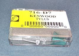 STEREO RECORD PLAYER NEEDLE STYLUS Kenwood Trio N47 V47 STY111 STY101  716-D7 image 3