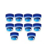 10 Vaseline Original Chap Lip Petroleum Jelly Travel Pocket Size  0.25 O... - $9.40