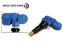 1 X New ITM Tire Pressure Sensor 433MHz TPMS For BMW 4SERIES 14-16 - $34.63
