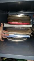 Leco metallurgical Wet Sander Grinder polisher abrasives sandpaper platens - $594.00
