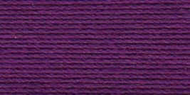 Lizbeth Cordonnet Cotton Size 10-Dark Purple - $7.58