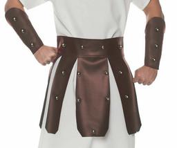 Underwraps Römischer Gladiator Krieger Gürtel Set Halloween Kostüm Zubeh... - $16.74