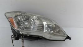 05-07 Toyota Avalon XENON HID Headlight Passenger Right RH POLISHED image 1