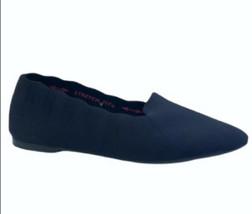 Skechers Stretch Fit Ballet Flats Memory Foam Navy Blue  NEW - $72.75