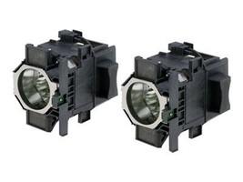 Epson ELPLP52 Compatible Projector Lamp Module set of 2 - $122.00