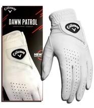 Callaway Dawn Patrol Golf Glove Mens LEFT Hand Size Regular XL X-Large B... - $60.71