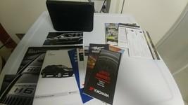 2012 Subaru Legacy Outback Owner's Manual Genuine OEM Guide Book Set W/Case - $29.69