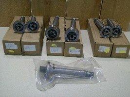 MTD Rotary Spindle Shaft Lot of 7 NOS New Old Stock 10-9515A  9516A  957... - $27.00