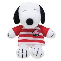 New! Snoopy Rugby Japan representative 2019 Plush Doll Peanuts Japan F/S - $42.06