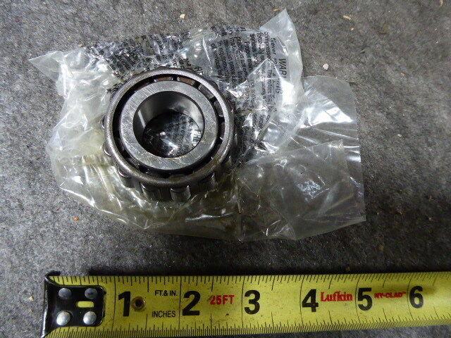 Timken Tapered Roller Bearing 322
