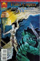 Magic The Gathering Fallen Empires Issue #2 Jeff Gomez Alex Ma - $4.50