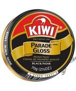 Kiwi Black Large Parade Gloss Premium Shoe Polish - $10.99