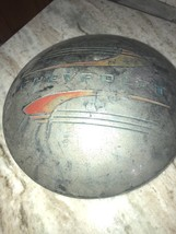 chevrolet round vintage cover - $105.93