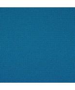 2 yds Maharam Metric Scuba Blue Upholstery Fabric 466014–028 R - $30.40