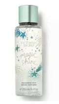 VICTORIA'S SECRET MAGIC SHINE FRAGRANCE BODY MIST 8.4 OZ  LMT EDITION - $22.99
