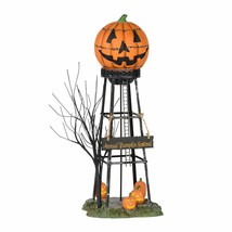 Department 56 Halloween Water Tower - ₨2,662.91 INR