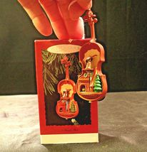 Hallmark Handcrafted Ornaments AA-191771G Collectible ( 3 pieces ) image 3