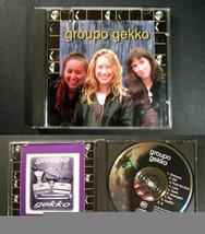 Canada jazz/ambient ANNE BOURNE Groupo Gekko 1995 CD - $9.99