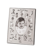 My First Year Photo Frame 10039783 - $32.08
