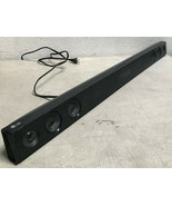 LG SH3K 2.1 Channel Sound Bar - NO REMOTE - $87.07