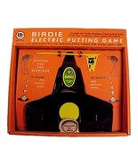 19th Hole Birdie Electric Putting Game Golf Putter 1903 Auto Return Vint... - $17.95