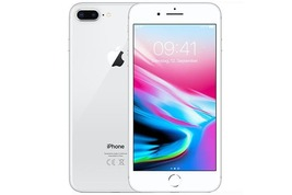 Boxed Sealed Apple iPhone 8 Plus 64GB (Silver) - UNLOCKED - $475.00