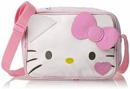 SANRIO Hello Kitty school shoulder bag (face) - $64.32