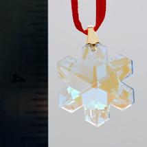 Swarovski Crystal Snowflake Prism image 6